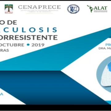 4º Curso Internacional de Tuberculosis Farmacorresistente