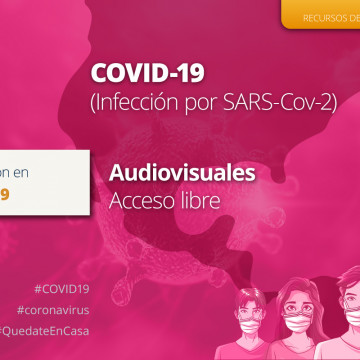 COVID-19: Videos recomendados