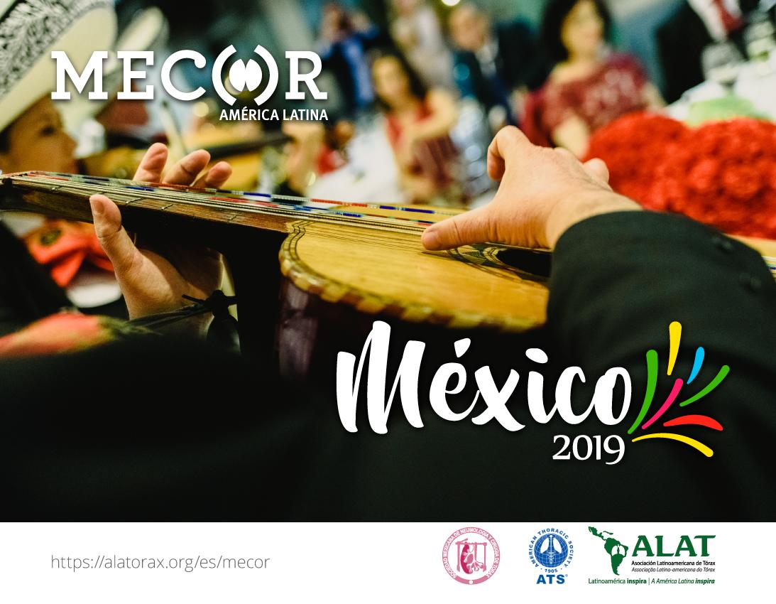 MECOR 2019